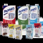 Nouvelle gamme Promess Brique